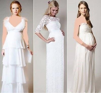 تعبیر خواب لباس مجلسی سفید