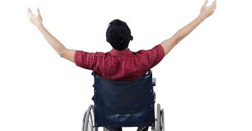 تبریک روز جهانی معلولان