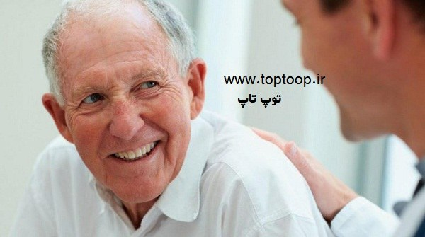 شیوه ی زندگی سالم در دوران سالمندی