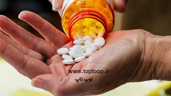 مقاله در مورد زیان های جدی مصرف داروهای خودسرانه