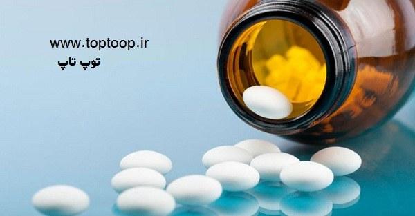 مصرف خودسرانه دارو و عوارض آن