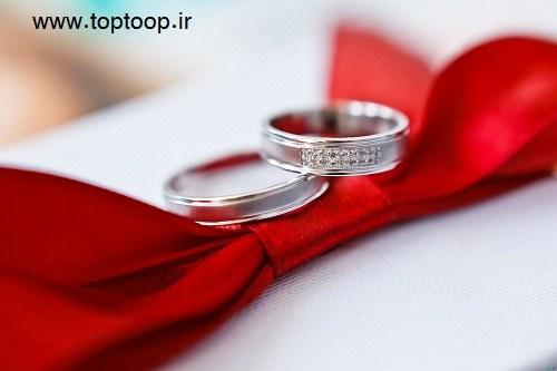 تعبیر خواب تبریک ازدواج