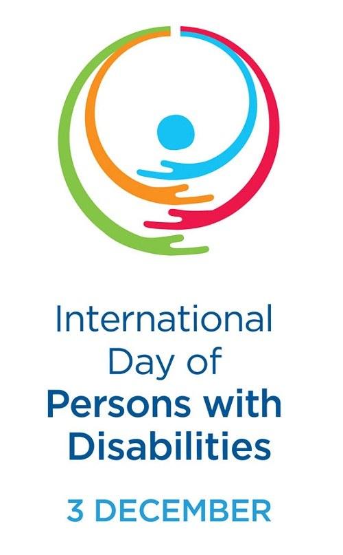 روز جهانی معلولین مبارک