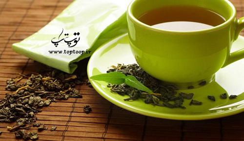 خواص و تاثیرات چای سبز