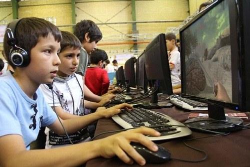 تعبیر خواب بازی های کامپیوتری ، تعبیر خواب بازی کردن با رایانه
