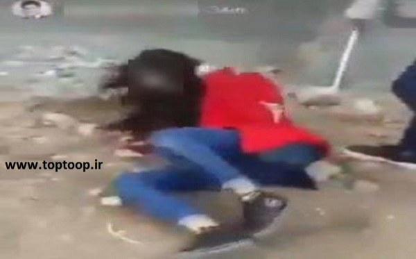 تصاویر و ماجرای پسر سیرجانی که دختر تهرانی را فریب داد