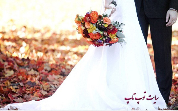 تعبیر تدارک عروسی