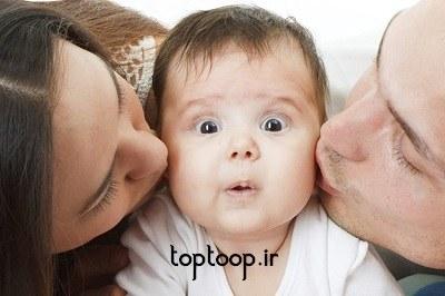 تعبیر خواب گوش درد نوزادان