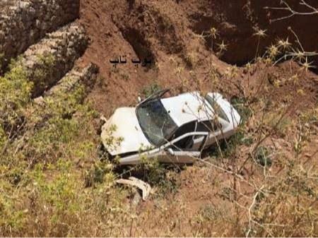 تعبیر خواب سقوط از کوه با ماشین