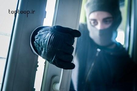تعبیر خواب حمله دزدان