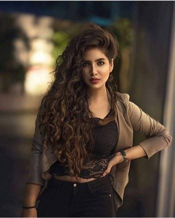عکس دختر خوشگل ایرانی بی حجاب پروفایلی