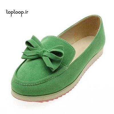 تعبیر خواب خریدن کفش سبز