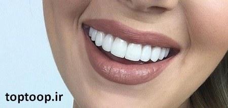 تعبیر خواب افتادن دندان سالم