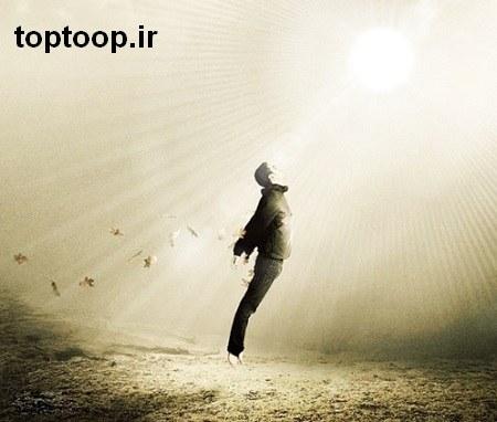 تعبیر خواب پرواز کردن مرده بدون بال