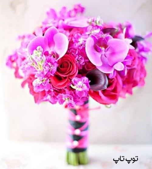 عکس پروفایل گلهای رویایی