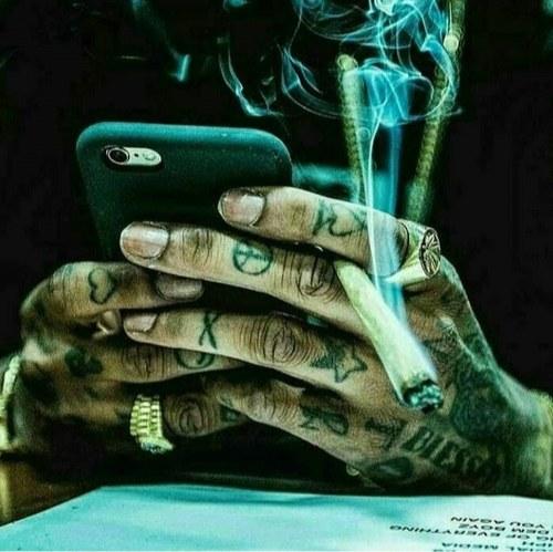 عکس پروفایل پسرانه سیگار 2019-98