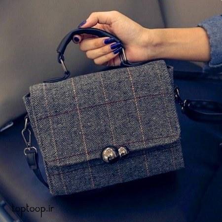 مدل کیف های زنانه و دخترانه رنگ سال 98