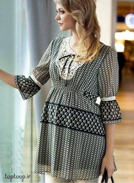 لباس بارداری خوشگل و خاص