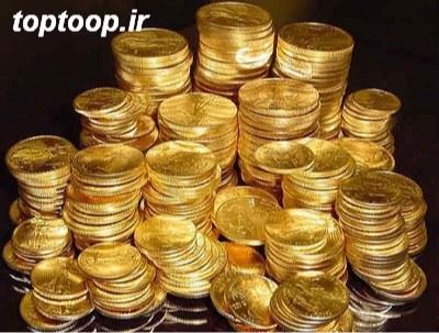 تعبیر خواب سکه طلا هدیه گرفتن از مرده