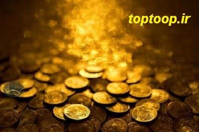 تعبیر خواب هدیه گرفتن سکه طلا از دیگران