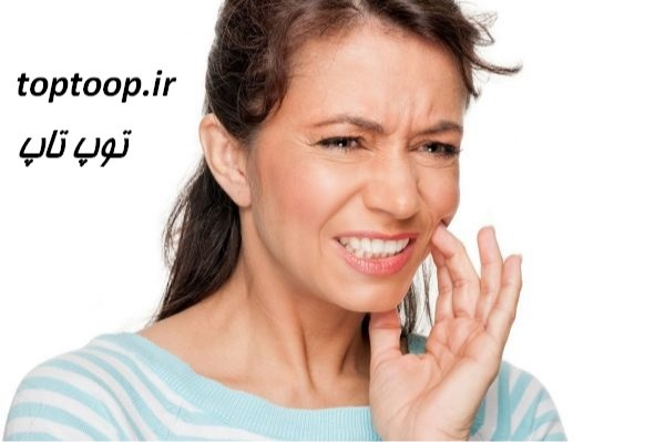 تعبیر خواب خورد شدن دندان های بالا و پایین