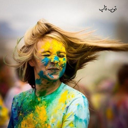 عکس پروفایل دخترونه و هنری 2019 + آلبوم تصاویر