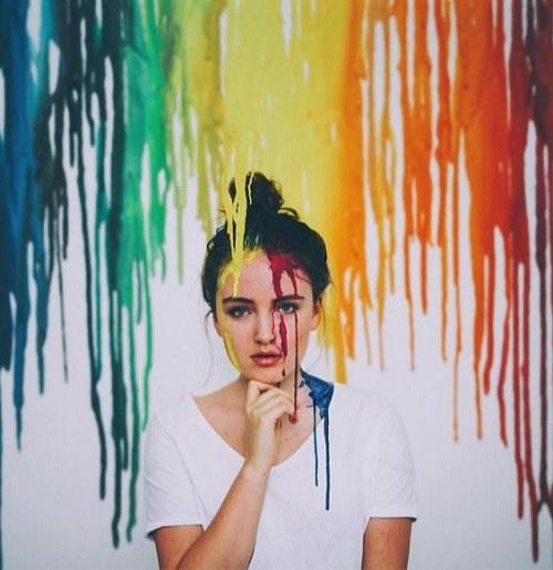 عکس پروفایل خاص و هنری زیبا در مدل های مختلف
