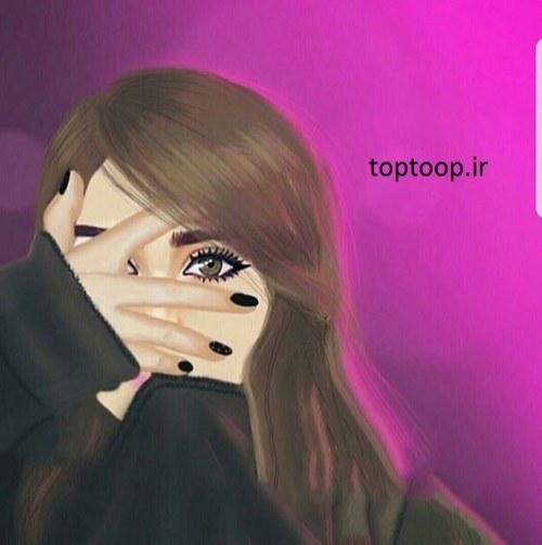 متن بیو اینستاگرام دخترونه 2019