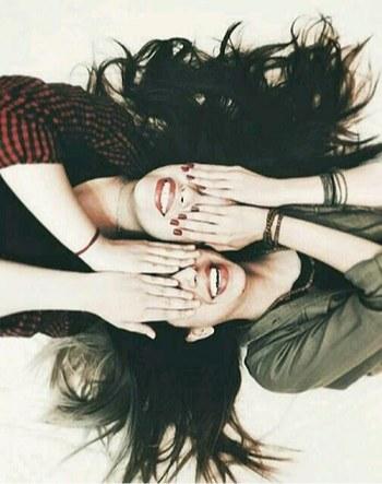 عکس پروفایل دخترونه دوستانه