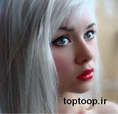 تعبیر خواب سفید شدن موی سر زن مرده