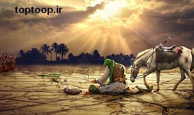 تعبیر خواب دیدن حضرت علی اصغر