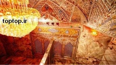 تعبیر خواب صحبت کردن با حضرت علی اکبر