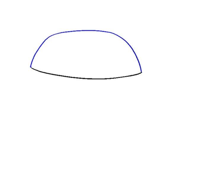 آموزش نقاشی ماشین مرحله دوم