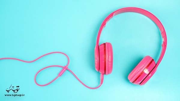 متن زیبا راجع به موسیقی