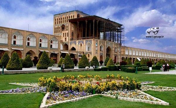 شعر در مورد اصفهان از شاعران معروف