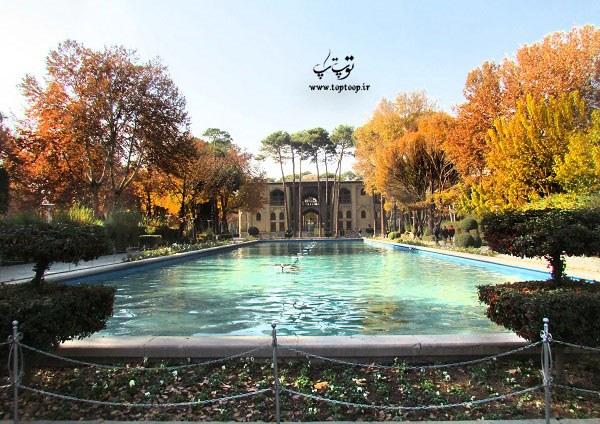گلچینی از بهترین شعرها درباره اصفهان