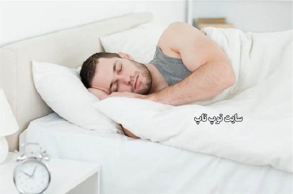 معنی خواب ها در ساعت های مختلف در طی شبانه روز