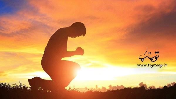 تعبیر خواب دعا کردن برای خود و یا دیگران