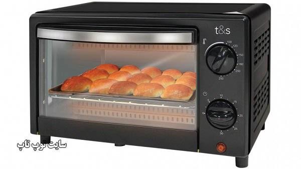 تعبیر خواب پختن غذا در اجاق گاز روشن