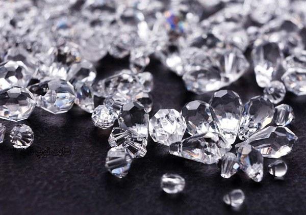 تعبیر خواب گم کردن الماس