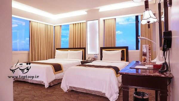 تعبیر خواب به هتل رفتن