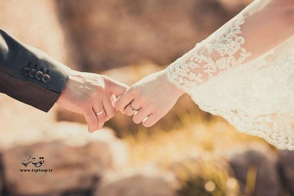 متن کوتاه انگلیسی در مورد ازدواج ، مطالب انگلیسی در مورد عشق و ازدواج