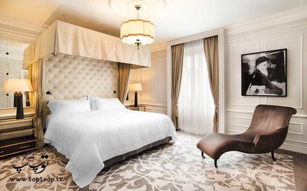 تعبیر خواب اتاق هتل ، تعبیر هتل لوکس و بزرگ ، معنای هتل در خواب