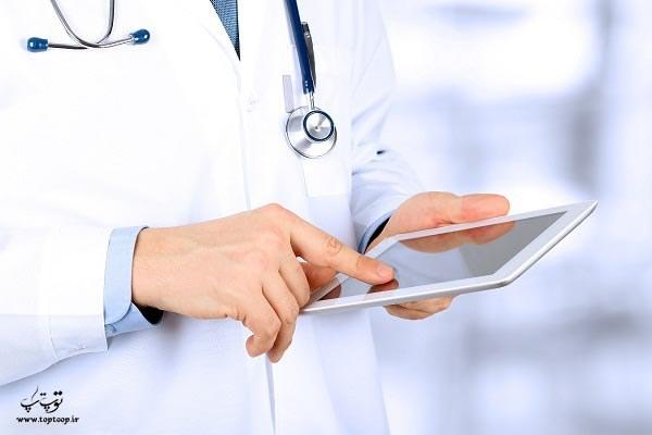 جملات زیبا و ادبی برای تقدیر از پزشک