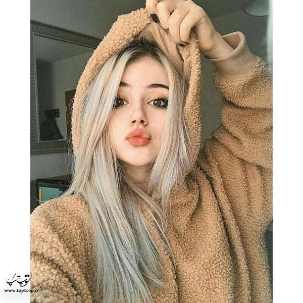 عکس دختر خیلی خوشگل واسه پروفایل واتساپ 2020