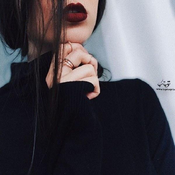 مجموعه عکس دخترونه در حالت های متنوع و جذاب