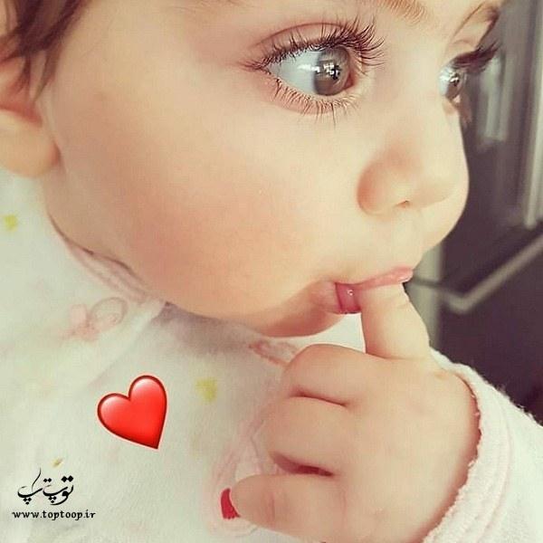 گلچینی از شعرهای کوتاه و جذاب راجع به بچه دار شدن