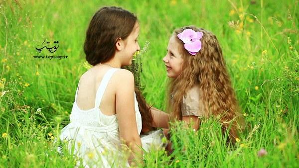 متن های انگلیسی راجع به خواهر با معنی فارسی