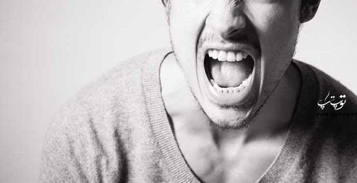 تعبیر خواب عصبانیت شوهر