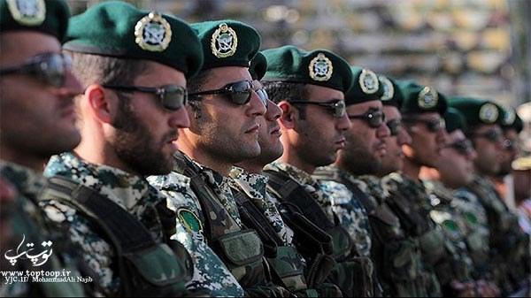 معنی لباس نظامی در خواب